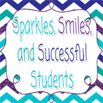 Sparkles, Smiles, and Successful Students