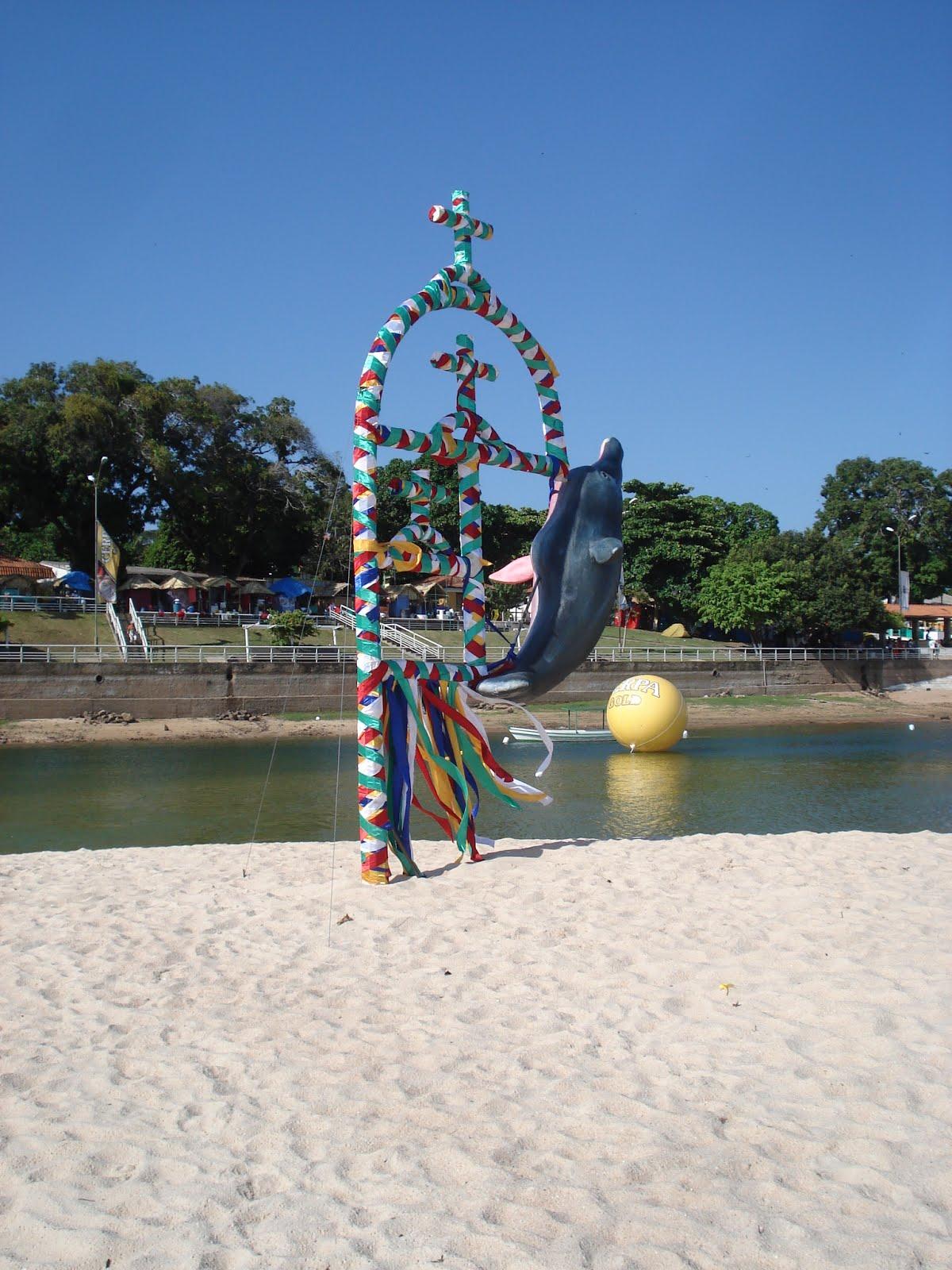Sairé - Setembro.- Festival dos Botos.