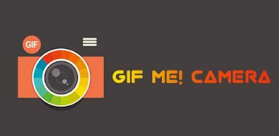 Preview Gif Me! Camera Pro | Andromin