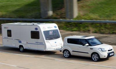 Caravan Club Tow Cars For Sale