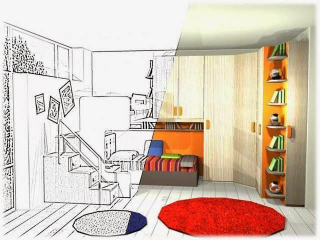 Festarredo a messina progettazione in 3d magazine for Progettazione arredamento 3d