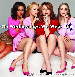 Pink Wednesdays
