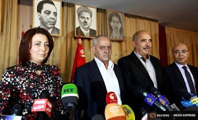 Norvégia, Nobel-békedíj, Nobel-bizottság, tunéziai Nemzeti Párbeszéd Kvartett, civil szervezetek,