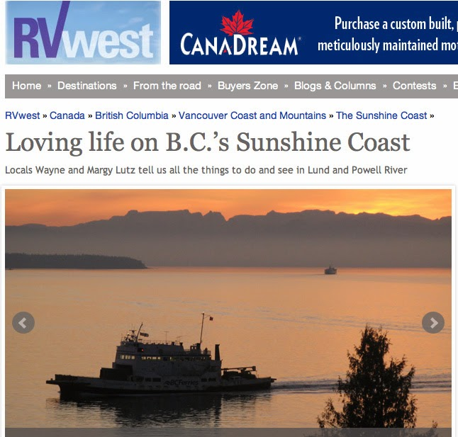 http://www.rvwest.com/article/the_sunshine_coast/loving_life_on_bcs_sunshine_coast