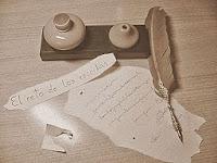 El Reto de los escribas