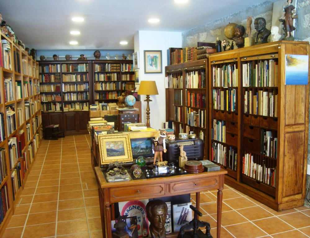 Livraria Homemdoslivros