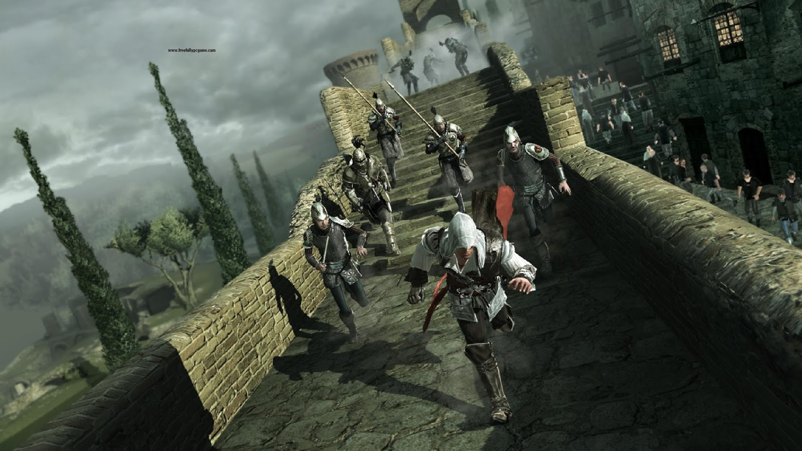 Assassin's Creed II Pc Game Download Full Version ...