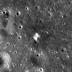 Spunta un nuovo cratere sulla Luna