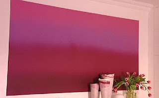 decorar con el rosa