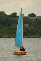 A Gentle Sail