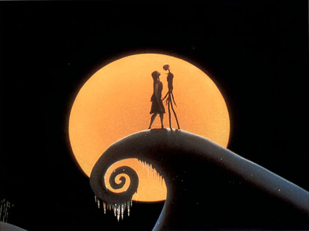 An aunts life october 2011 nightmare before christmas need i say more love the music and the scenery and artwork is fittingly classic tim burton jack skellington makes a return voltagebd Image collections