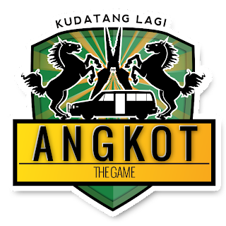 Download ANGKOT THE GAME : KUDA-TANG LAGI || 3D for PC