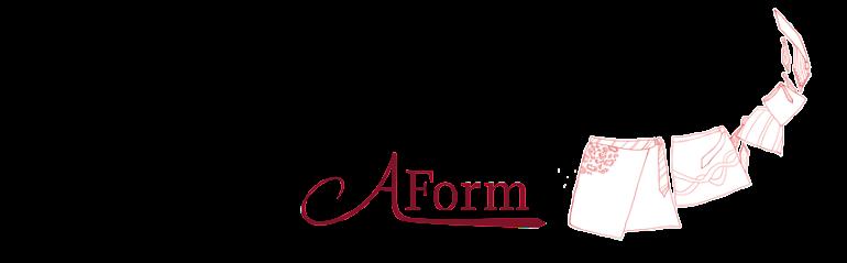 Gitti's A-Form Fashion