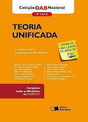 Teoria Unificada - 1ª Fase - Coleção OAB Nacional - 2011