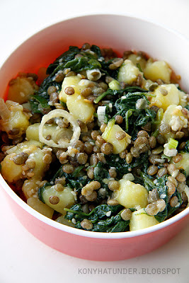 potato_salad_with_spinach_and_lentil