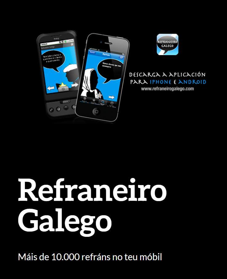 Refraneiro Galego