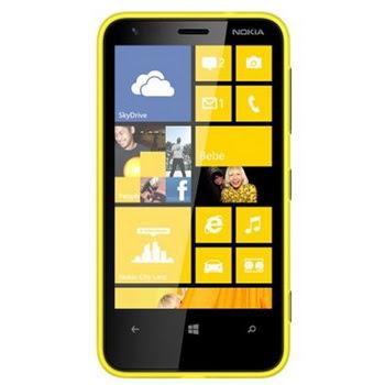 Nokia Lumia 620 Kuning Smartphone