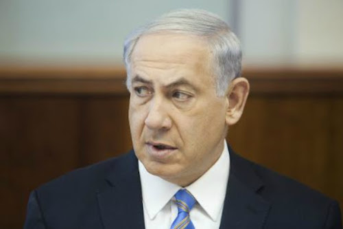 Netanyahu critica B-Tselem