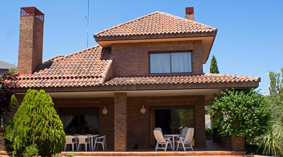Promoval centro inmobiliario independiente en molino de - Molino de la hoz ...
