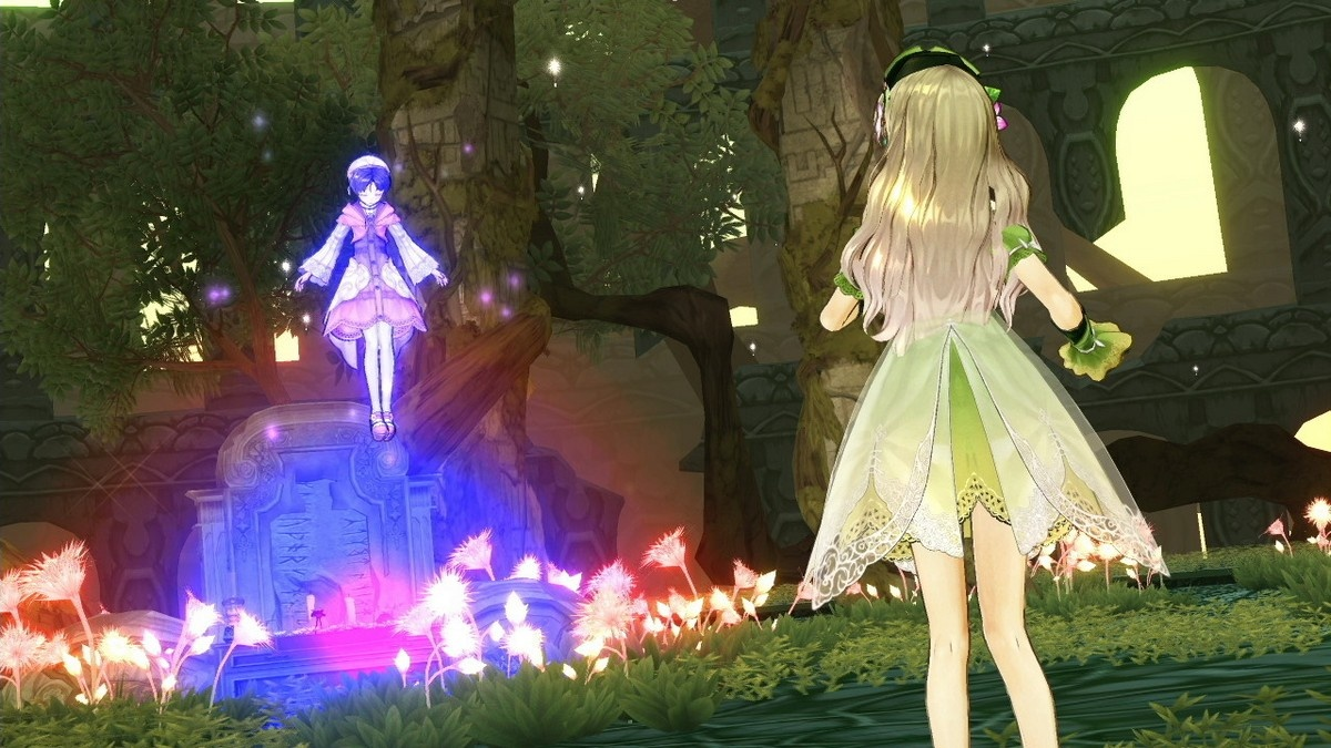 review atelier ayesha the alchemist of dusk ps digitally review atelier ayesha the alchemist of dusk ps3