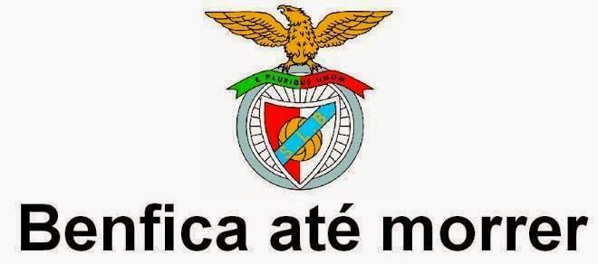 Benfica Até Morrer