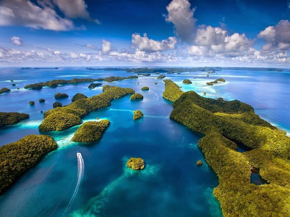 Amazing Places Around The World Part 9 Tapandaola111