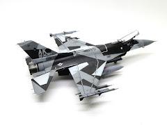 F-16C Falcon Block 30