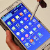 Samsung Planning Galaxy Smartphone With Three-Sided Display