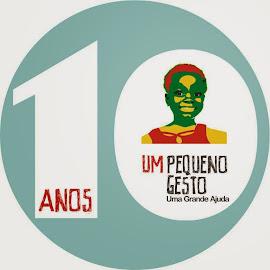 10 Anos UPG - Evento 26 Setembro 2014