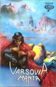 VARSOVIA MANTA (1988)