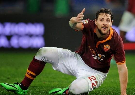 Arsenal for surprise Mattia Destro deal