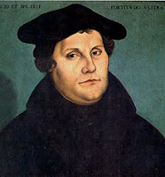 Tokoh liberalisme, Martin Luther