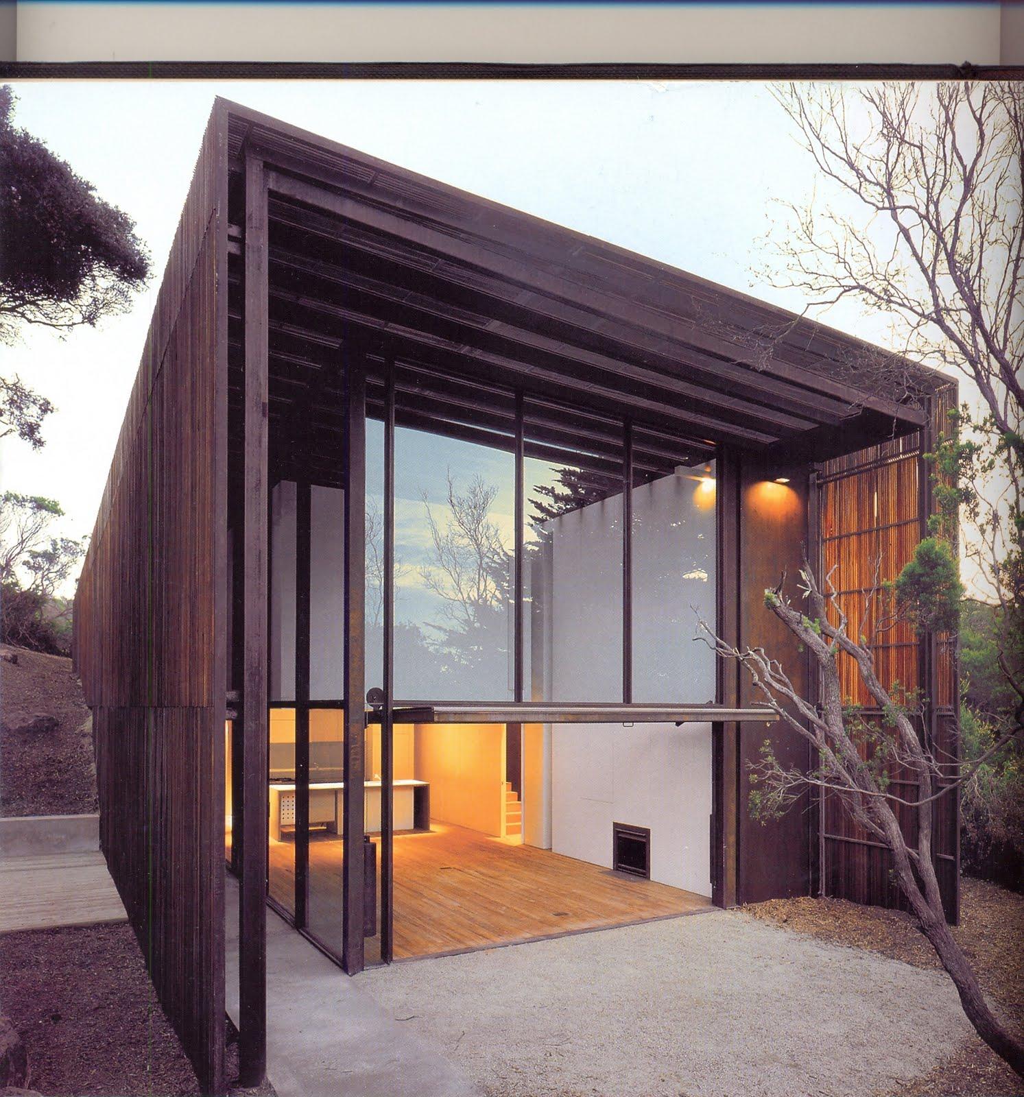 Dab525 Peninsula House By Sean Godsell