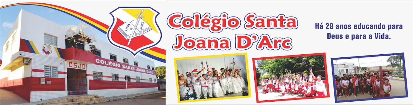 COLÉGIO SANTA JOANA D'ARC