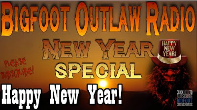 Bigfoot Outlaw Radio Crossroads