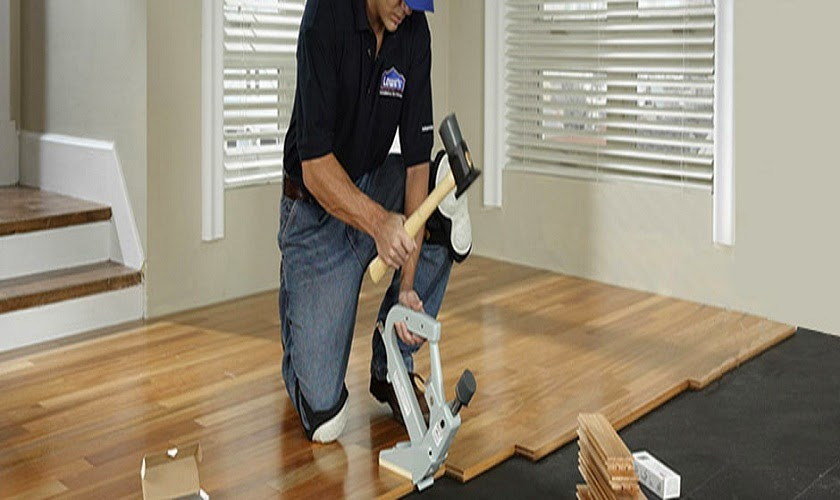 Best Hardwood Flooring Installation Cost Calculation Noz