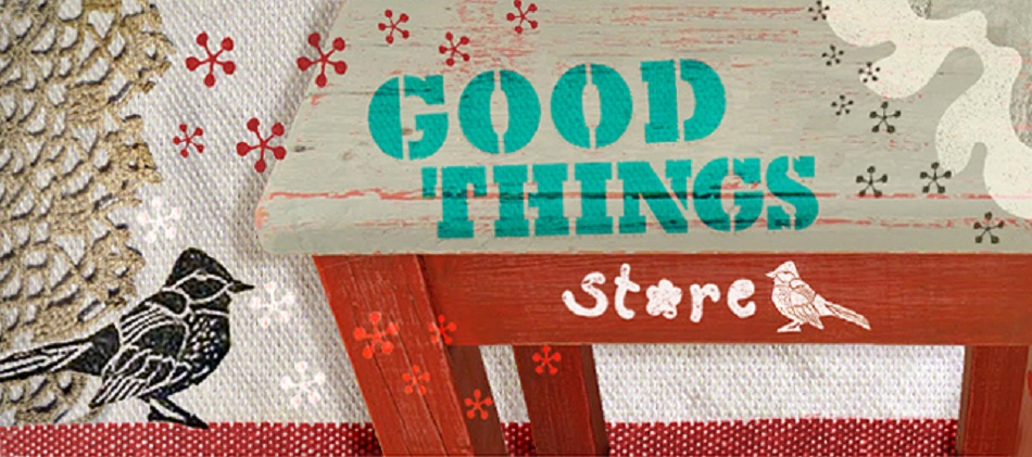 Good Things Store