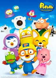 Top cartoon for kids pororo pororo cartoon pororo picture pororo wallpaper thecheapjerseys Choice Image