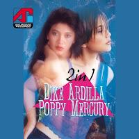 2 in 1 Poppy Mercury & Dike Ardilla