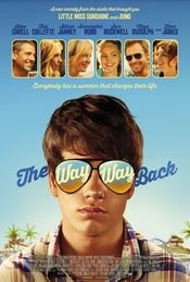 The Way Way Back (2013) Filme 2014