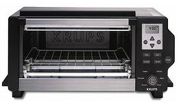 Countertop Oven For Rv : Gr8LakesCamper: RV Product: KRUPS FBC413 Toaster Oven