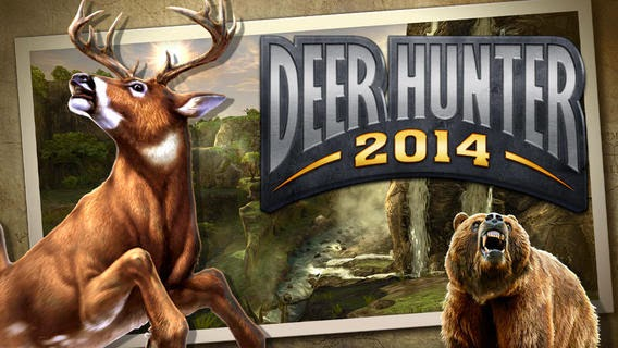 Download Game Deer Hunter 2014 APK – Game Berburu Rusa