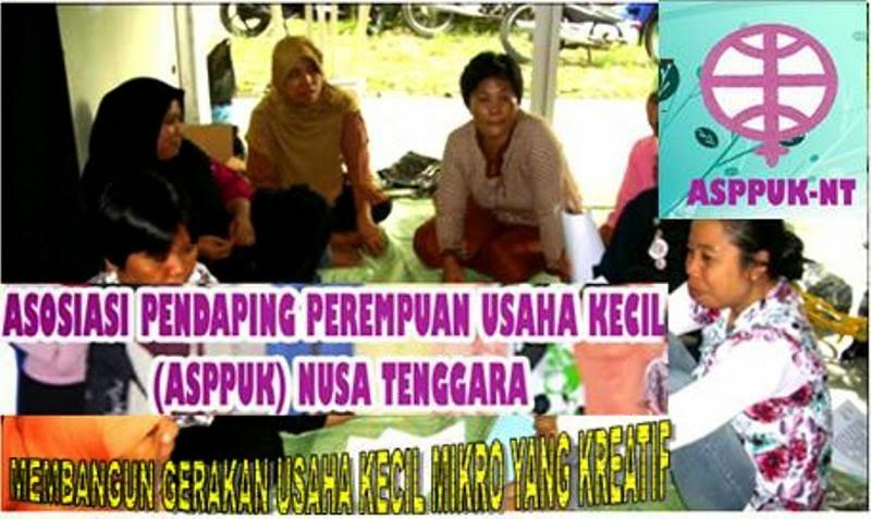 Asosiasi Pendamping Perempuan Usaha Kecil (ASPPUK)
