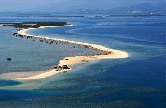 HONDA BAY PUERTO PRINCESA, HONDA BAY PUERTO PRINCESA, honda bay map, honda bay island hopping, snake island palawan, puerto princesa islands