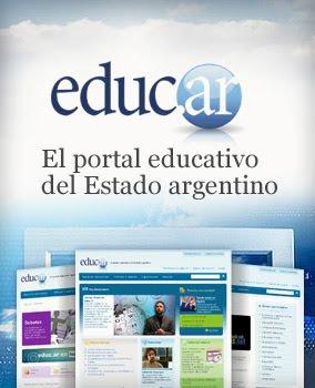 PORTAL EDUCATIVO ARGENTINO