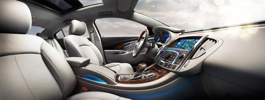 2012 Buick LaCrosse Release Date Price Specs Engine  NEOCARSUVCOM
