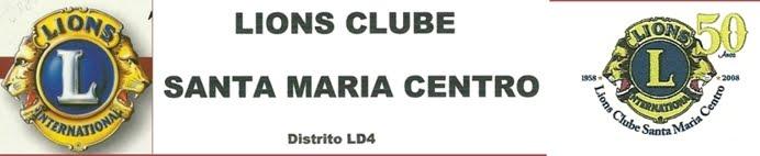 Lions Santa Maria Centro