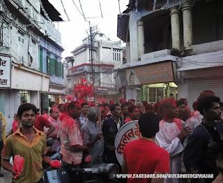 Festival Ganesh Chaturthi en Udaipur