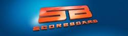 Scoreboard TV3
