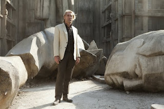 javier bardem james bond Skyfall